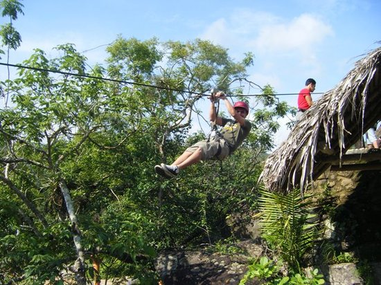 Puerto Vallarta Tours and Concierge : Canopy Adventure