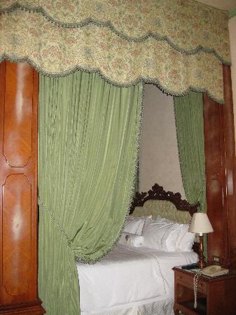 เดอะเวสทิน เอ็กซ์เซลซิเออร์ ฟลอเรนซ์: Nice place to sleep.