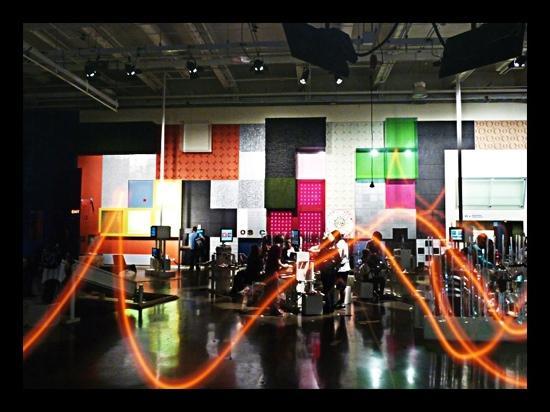 Ontario Science Centre: Ontario Science Center