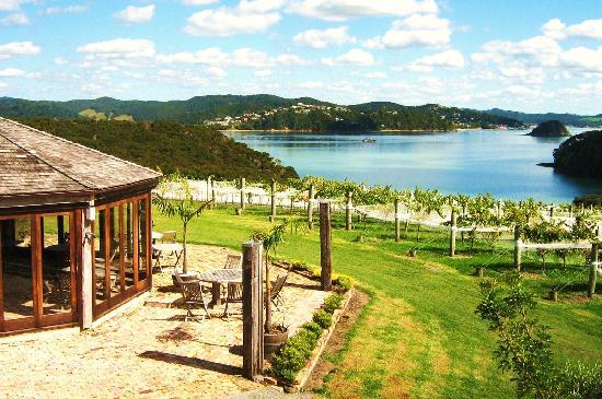 Omata Estate Vineyard and Restaurant