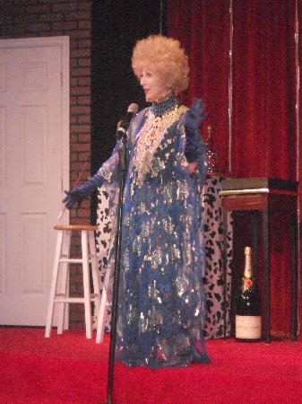 Dino's TV Variety Show: Phyllis Diller