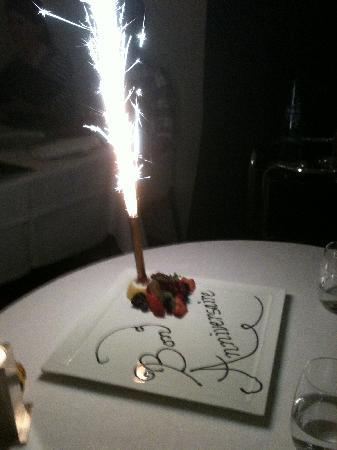 Stella Maris: Happy Birthday!