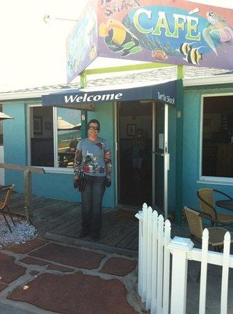 Turtle Shack Cafe
