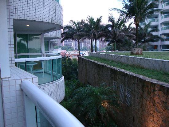 Gran Nobile Rio de Janeiro Barra: A lower level view