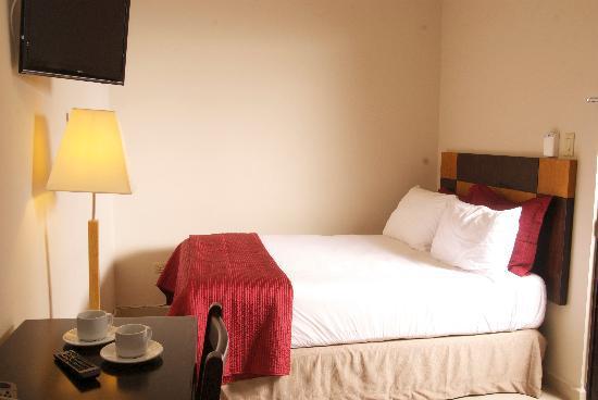 Metro Hotel Panama: Standard Room