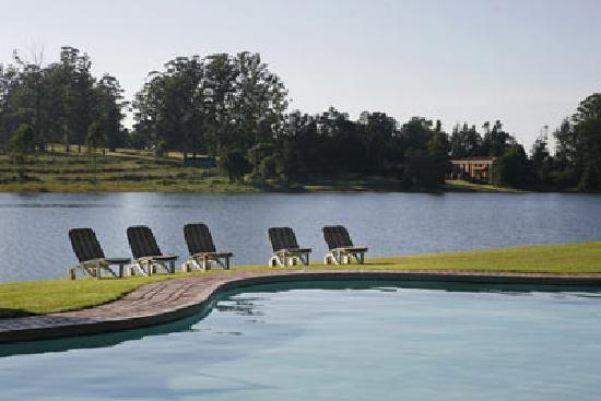 Pine Lake Resort: Swimming Pool