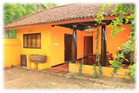 Mangala heritage retreat nagapattinam tamil nadu for Traditional indian house designs