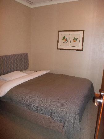 Oakwood Premier Coex Center : セカンドベッドルーム
