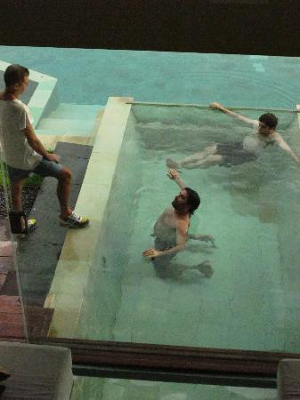 Bali Alke Villas: Pool 1