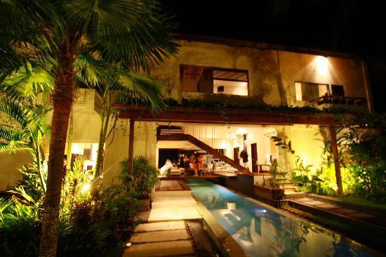 Bali Alke Villas: House