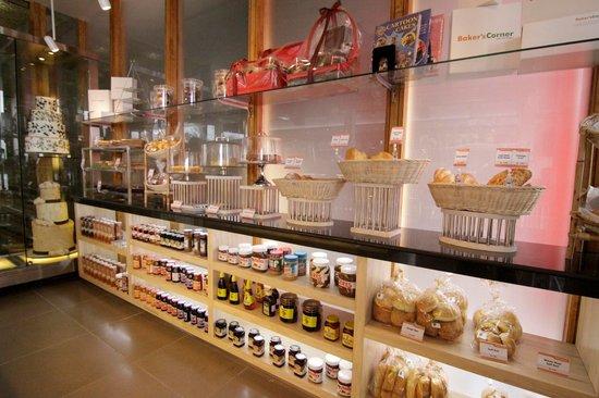 Baker's Corner Puri Gading