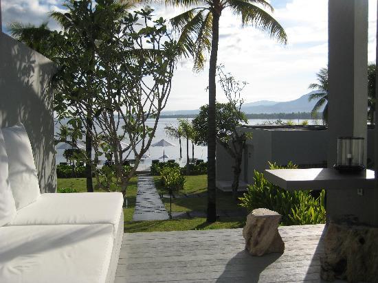 The Lombok Lodge: 1