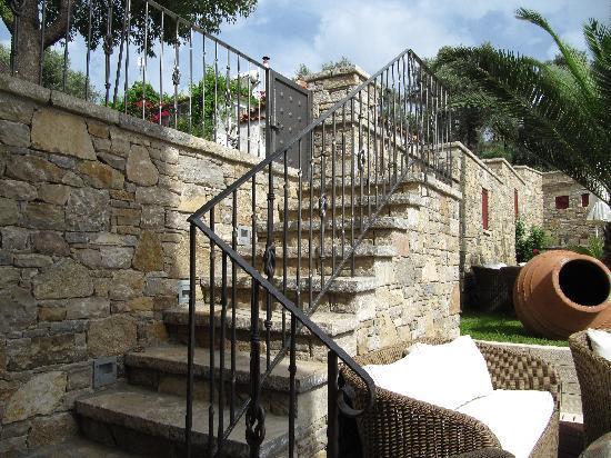 Sirena Residence & Spa: Sirena