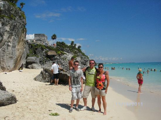 Grand Tulum Beach Resort