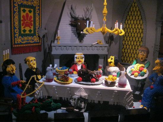 Billund, Danemark : Legoland