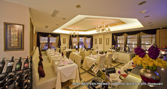 BYZAS Cafe & Restaurant