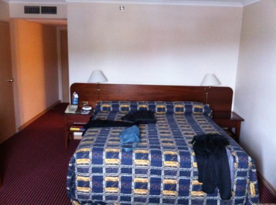 Hotel Grand Chancellor Launceston: Room 5006