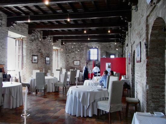 ristorante Castello Grinzane Cavour
