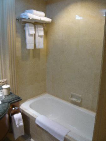 โรงแรมเจดับบลิว แมริออท กัวลาลัมเปอร์: 室内2
