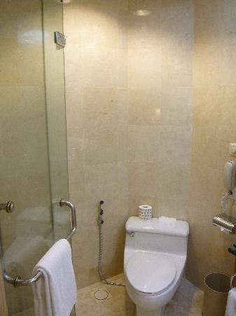 โรงแรมเจดับบลิว แมริออท กัวลาลัมเปอร์: 室内3