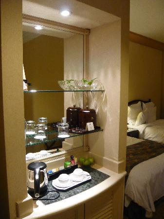 โรงแรมเจดับบลิว แมริออท กัวลาลัมเปอร์: 室内4