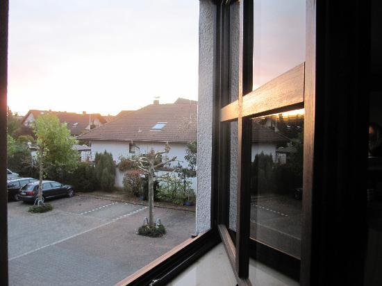 Muhlheim am Main, เยอรมนี: Window