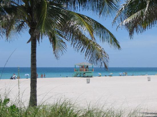 Miami, FL: SoBe