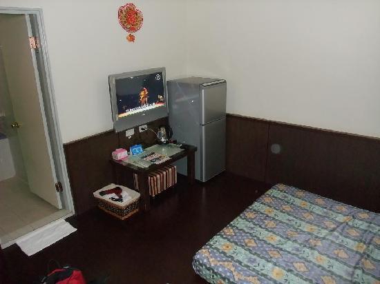 Good Ground Hotel Tainan : 國光大飯店9