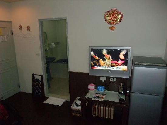 Good Ground Hotel Tainan : 國光大飯店10