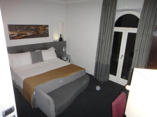 The Opera Hotel: Room  410