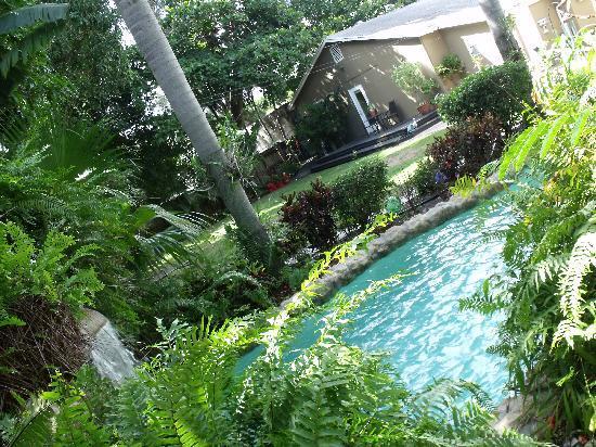 Ed Lugo Resort: La Piscina