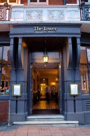 The Tower Bar & Brasserie