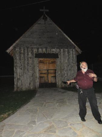 St Charles Il Ghost Tours
