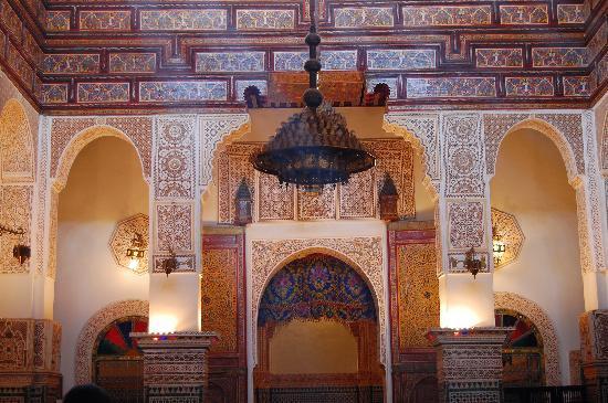 palais tariana
