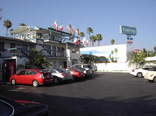The Shoal La Jolla Beach Travelodge