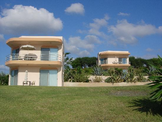 Kefalosbay Residence: Kefalosbay - i 4 appartamenti