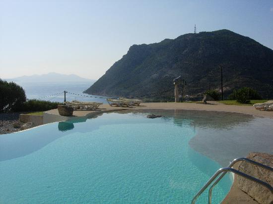Kefalosbay Residence: Kefalosbay - piscina