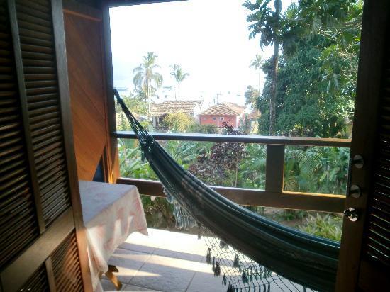Pousada Tagomago Beach Lodge : Relax.....