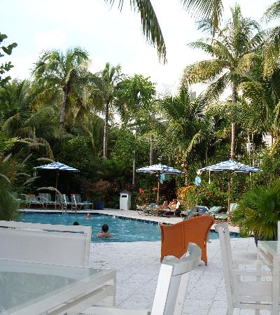 Parrot Key Hotel and Resort: Main pool
