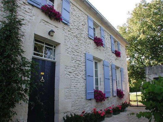 Chambre d'Hotes La Maline