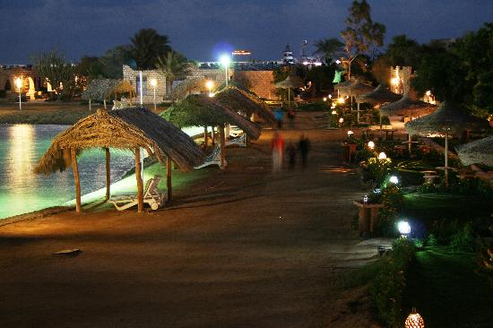 Aladdin Beach Resort: Jasmin Apartments