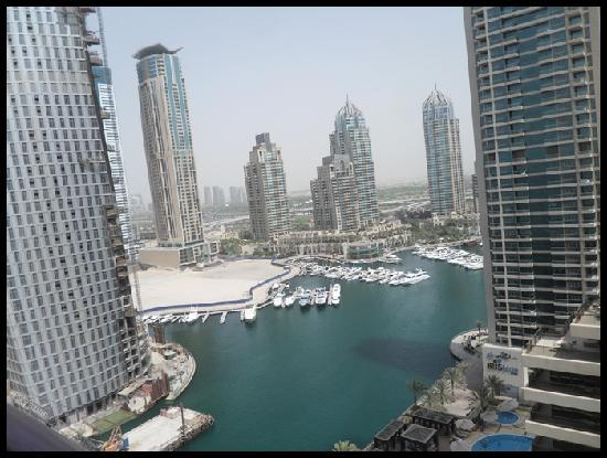Very nice hotel but it disapoint me for Nice hotels in dubai
