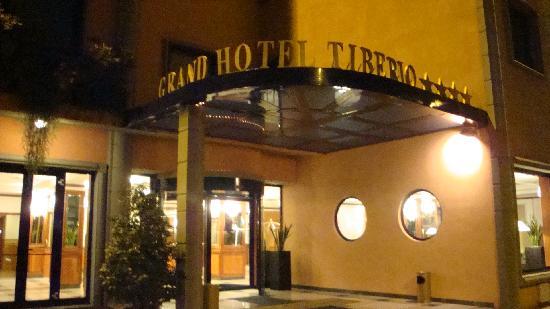 Grand Tiberio Hotel Rome Tripadvisor