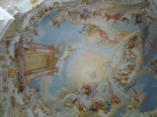 Like Us Tours: Wieskirche Church