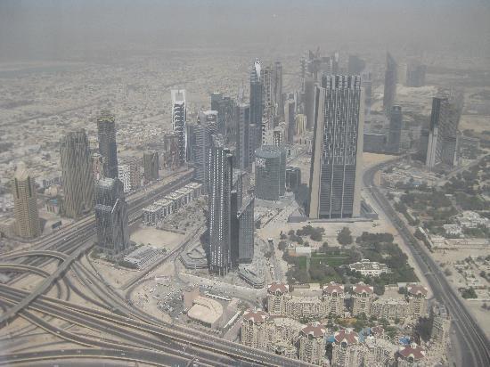 เบิร์จคาลิฟา: View from the Top