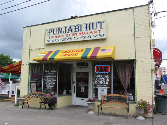 Punjabi Hut Niagara Falls Menu Prices Restaurant Reviews Tripadvisor