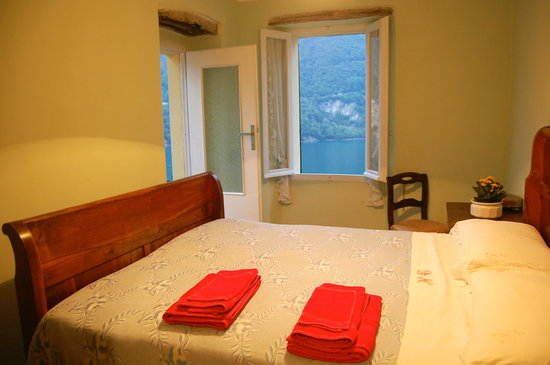 Bed & Breakfast Ca Spiga: Room