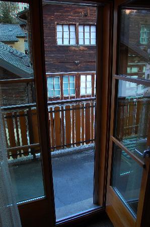 Therme 51° Hotel, Physio & SPA: Room Balcony