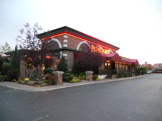 Padeaux Seafood Kitchen Springdale Menu Prices Restaurant Reviews Tripadvisor