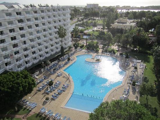Apartamentos Siesta I (Majorca, Spain) - Apartment Reviews, Photos & Price Comparison - TripAdvisor